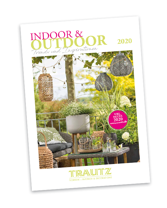 Trautz Indoor und Outdoor Katalog 2019